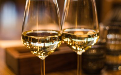 15 Reasons Why You Are A Rookie In White Wine