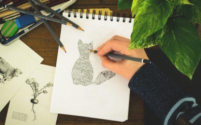 Draw Materials