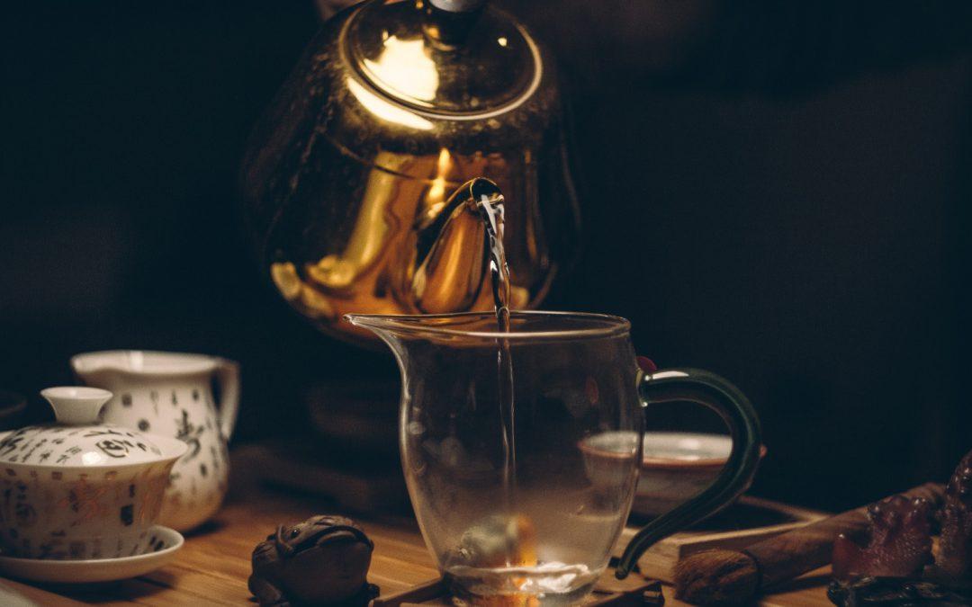 Become a tea master