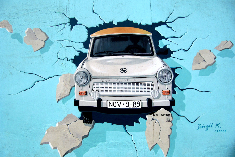 Art and Graffiti therapy