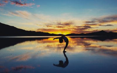 3 Ways Yoga Enhances Athletic Performance